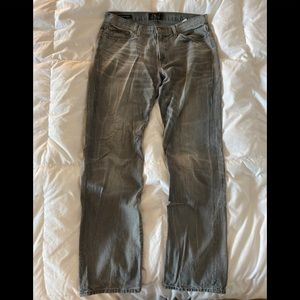 Lucky Brand Jeans - 363 New Vintage Straight Jeans
